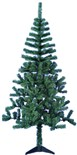 Árvore de Natal Verde 1.80m Riomaster