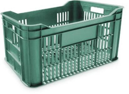 Caixa Plástica Reciclada 42 Litros Plasvale - AGomes