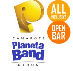 Camarote Planeta Band 2019