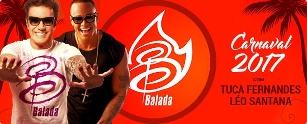 Bloco Balada 2017