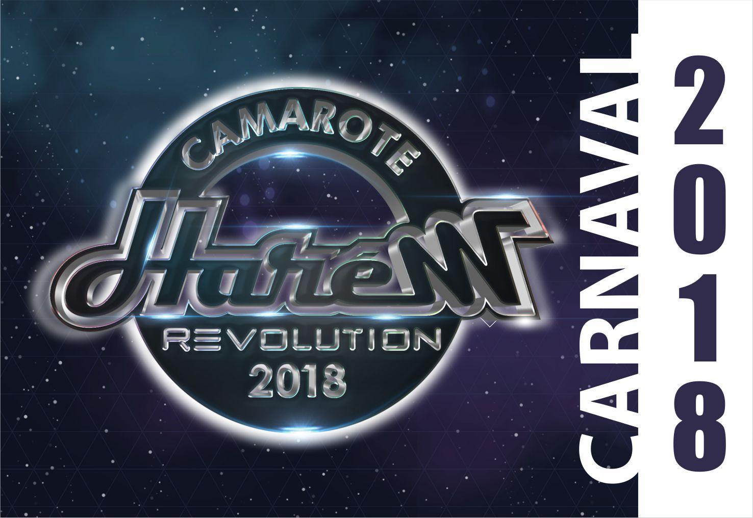 Camarote Harém 2018