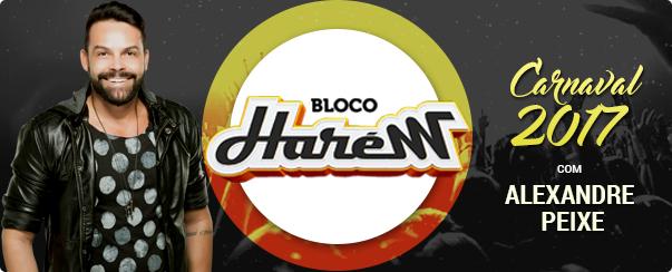 Bloco Harém 2017