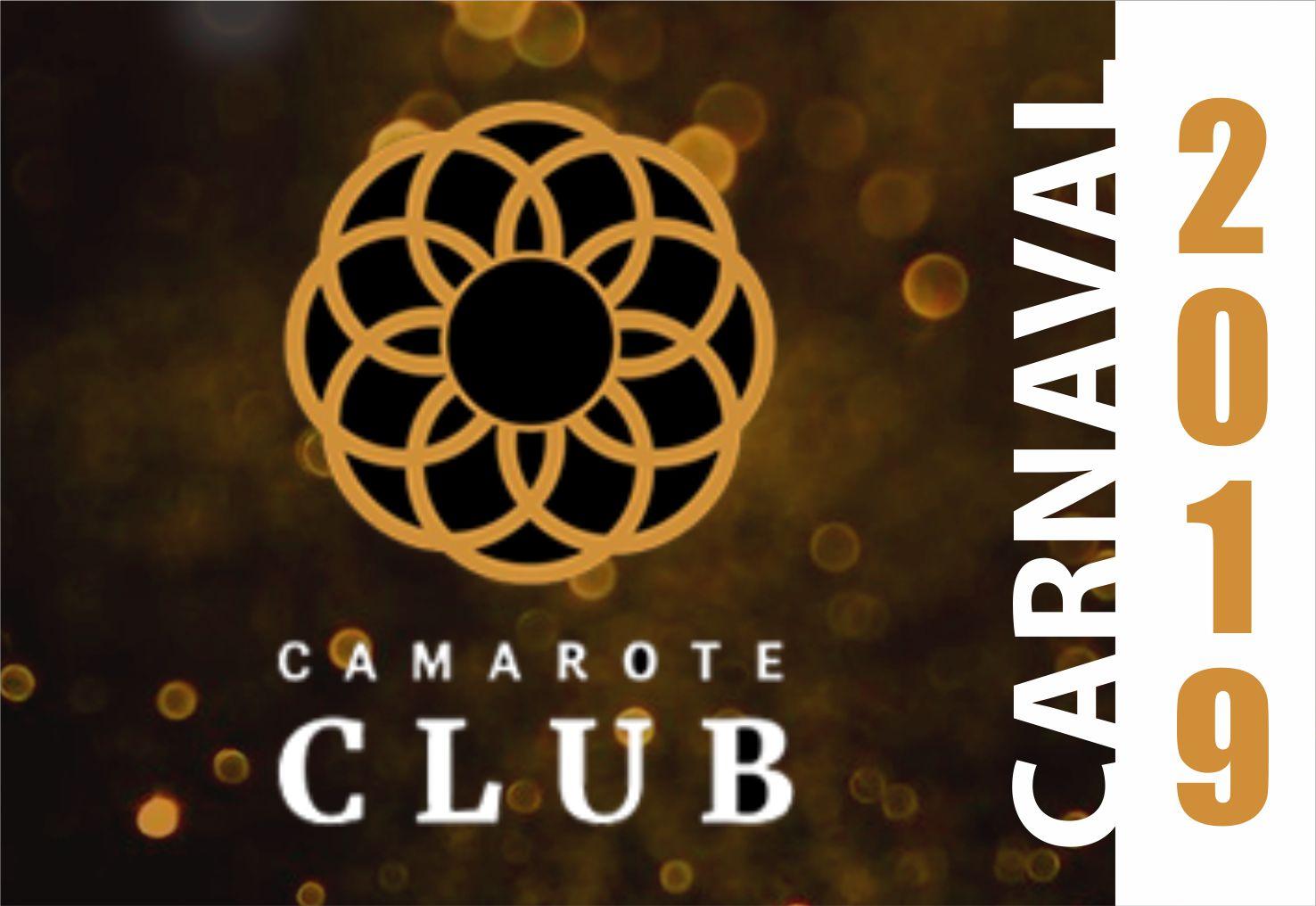 Camarote Club 2019