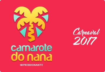 Camarote do Nana 2017