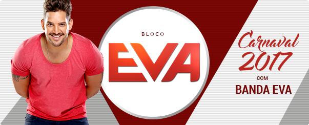 Bloco Eva 2017