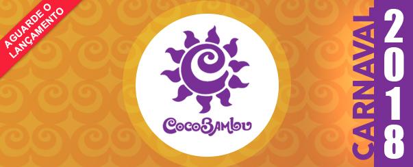 Bloco Cocobambu 2018