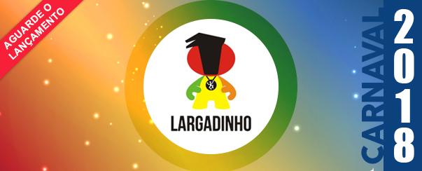 Bloco Largadinho 2018