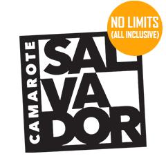 Camarote da Salvador 2018
