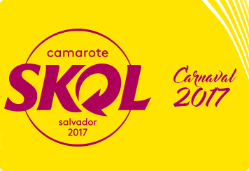 Camarote Skol 2017