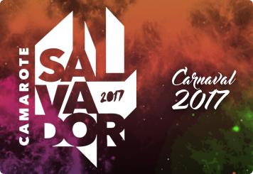 Camarote Salvador 2017