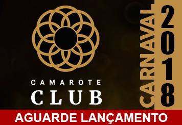 Camarote Club 2018