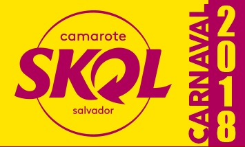 Camarote Skol 2018