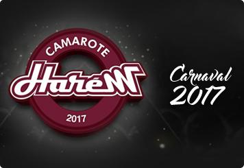Camarote Harém 2017
