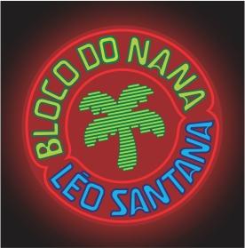 Bloco do Nana 2018