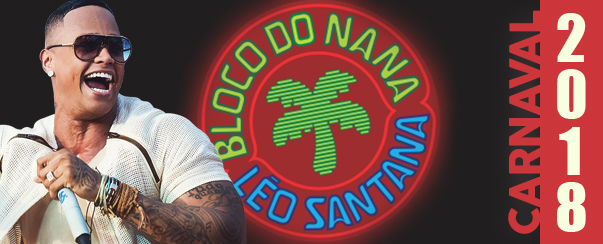 Bloco do Nana 2018