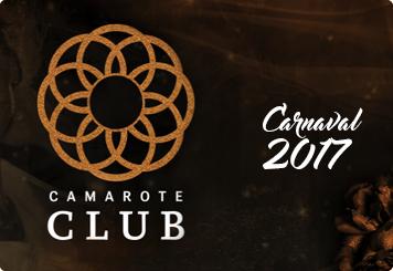 Camarote Club 2017