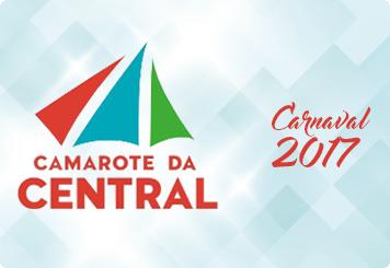 Camarote da Central 2017