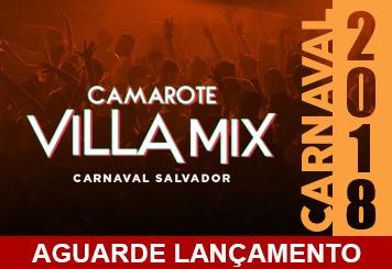 Camarote Villa Mix 2018