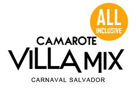 Camarote Villa Mix 2019