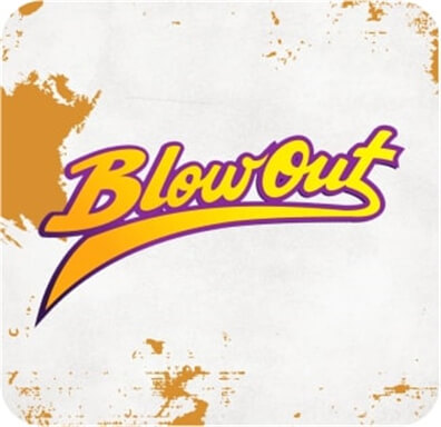 Bloco Blow out