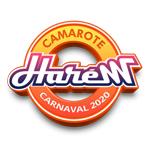 Camarote Harém (Unisex)
