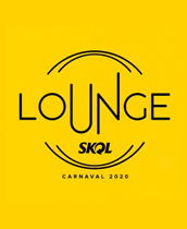 Lounge Skol Open Bar 2020