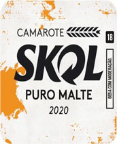 Camarote Skol 2020