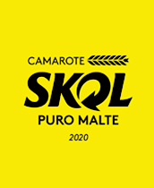 Camarote Skol Open Bar 2020