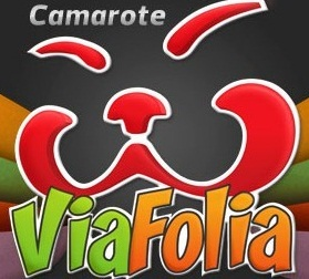 Camarote Via Folia 2014