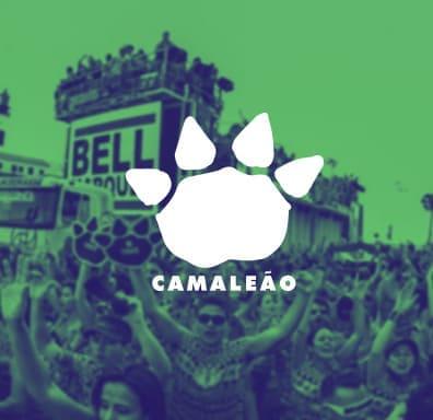 Bloco Camaleão