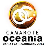 Camarote Oceania 2014