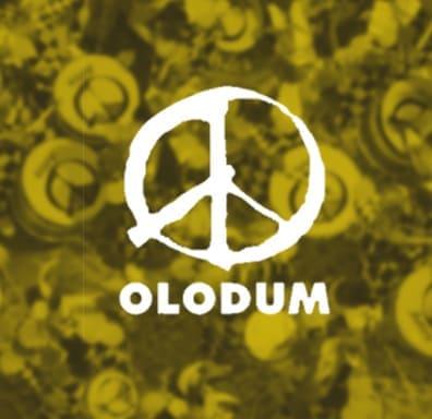 Bloco Olodum
