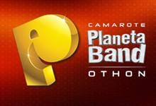 Camarote Planeta Band 2014